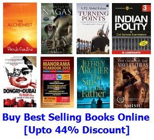 Buy books online from our online shopping portal, as you get convenience of varied payment options & easy delivery of the books at your doorstep. Literary Gems and their Work – All on One Platform India, is a land of diversity.