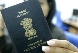 Indian Passport Online
