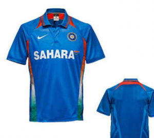 Buy Indian Cricket Team ODI Jersey Online - Don t Miss The Deal! 8b60b5bf22f8